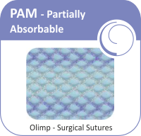PAM - Partially Absorbable