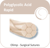 Polyglycolic Acid Rapid