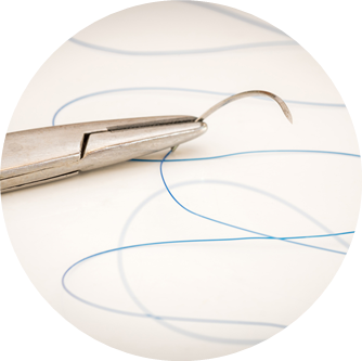 Olimp Surgical Sutures